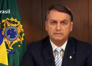 presidente bolsonaro fala de conta mais cara
